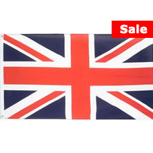 United Kingdom 3ft X 5ft Polyester Flag